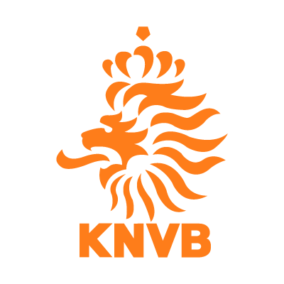 Koninklijke Nederlandse Voetbal Bond logo vector logo