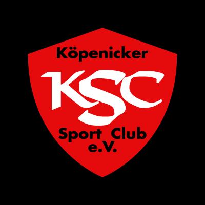 Kopenicker SC logo vector logo