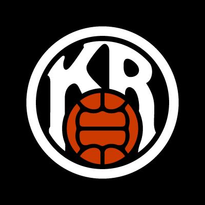 KR Reykjavik logo vector logo