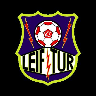 KS/Leiftur logo vector logo