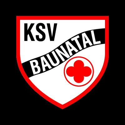 KSV Baunatal logo vector logo