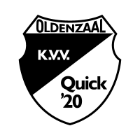 KVV Quick '20 logo