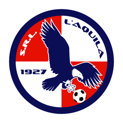 L'Aquila Calcio 1927 (Alternative) logo vector logo