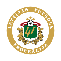Latvija Futbola Federacija (1921) logo