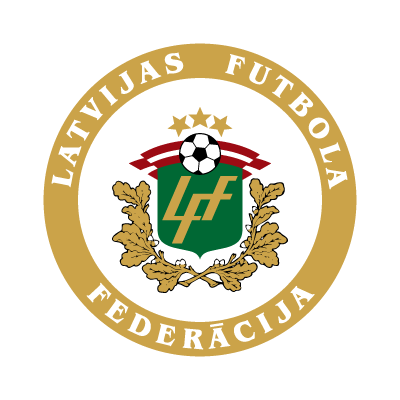 Latvija Futbola Federacija (1921) logo vector logo