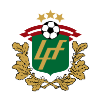 Latvija Futbola Federacija vector logo