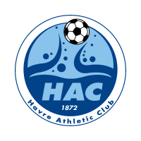 Le Havre AC vector logo