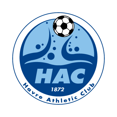 Le Havre AC logo vector logo
