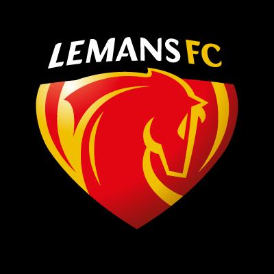 Le Mans FC logo vector