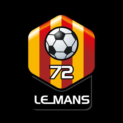 Le Mans UC 72 logo vector logo
