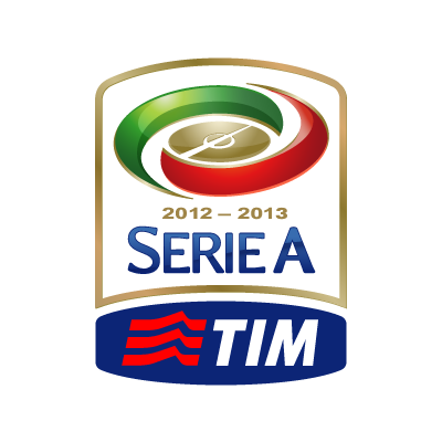 Lega Calcio Serie A TIM (Current – 2013) logo vector logo