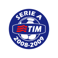 Lega Calcio Serie A TIM (Old – 2009) logo