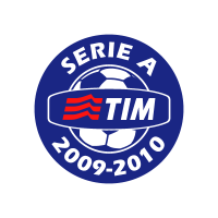 Lega Calcio Serie A TIM (Old - 2010) vector logo