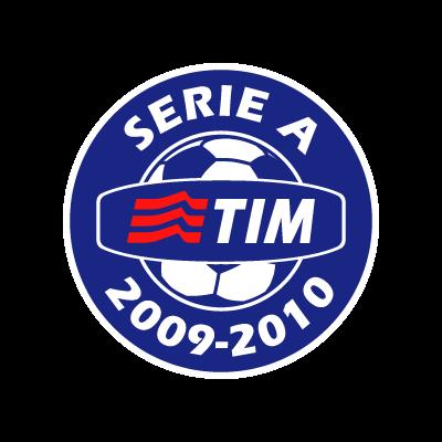 Lega Calcio Serie A TIM (Old – 2010) logo vector logo
