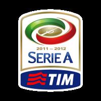 Lega Calcio Serie A TIM (Old – 2012) logo