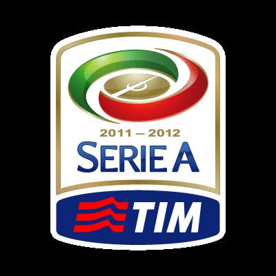 Lega Calcio Serie A TIM (Old – 2012) logo vector logo