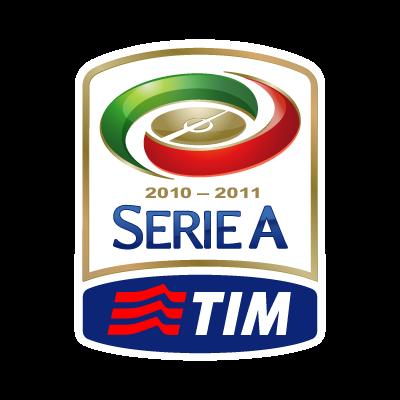 Lega Calcio Serie A TIM (Old – Tim) logo vector logo
