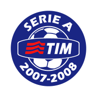 Lega Calcio Serie A TIM (Old) vector logo