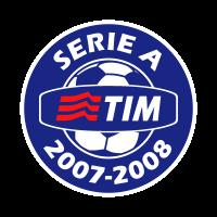 Lega Calcio Serie A TIM (Old) logo