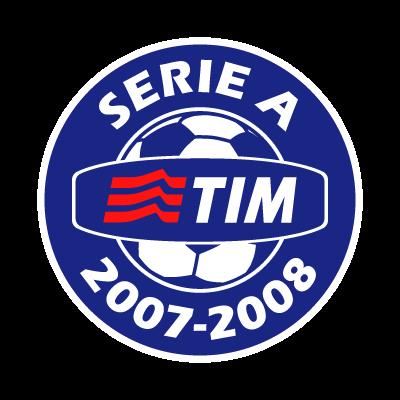 Lega Calcio Serie A TIM (Old) logo vector logo