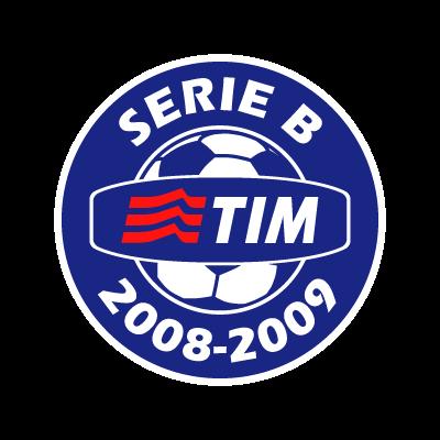 Lega Calcio Serie B TIM (1929) logo vector logo