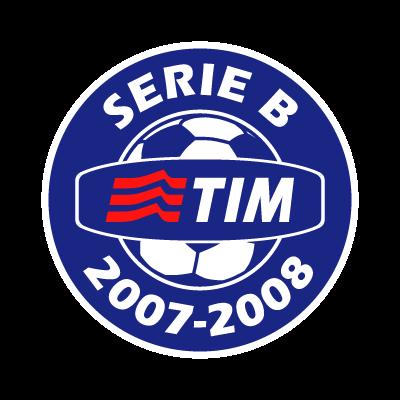 Lega Calcio Serie B TIM logo vector logo