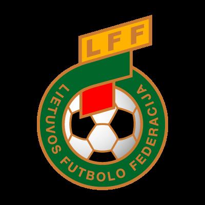 Lietuvos Futbolo Federacija (1922) logo vector logo