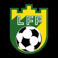 Lietuvos Futbolo Federacija logo