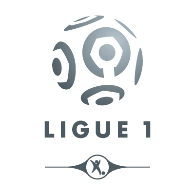 Ligue 1 logo vector logo