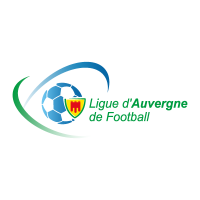 Ligue d'Auvergne de Football logo