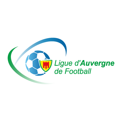 Ligue d'Auvergne de Football logo vector logo