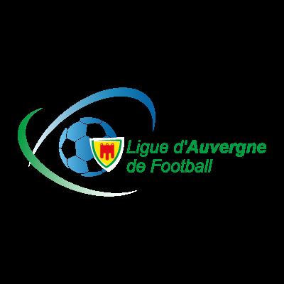 Ligue d'Auvergne de Football logo vector logo
