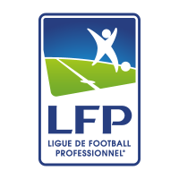 Ligue de Football Professionnel (1944) vector logo