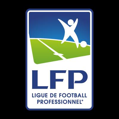 Ligue de Football Professionnel (1944) logo vector logo