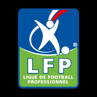 Ligue de Football Professionnel logo vector logo