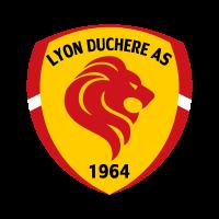 Lyon-Duchere AS logo