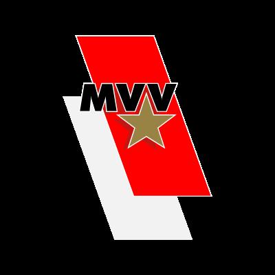 Maastricht VV (1902) logo vector logo
