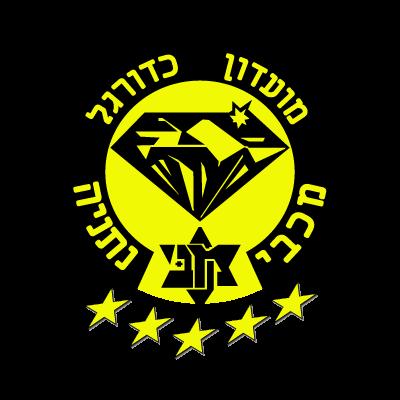 Maccabi Netanya FC logo vector logo