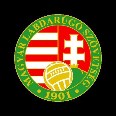 Magyar Labdarugo Szovetseg logo vector logo