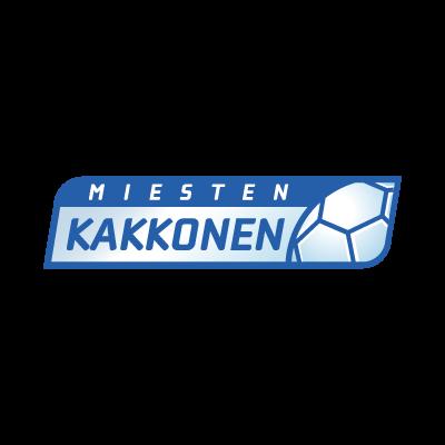 Miesten Kakkonen logo vector logo