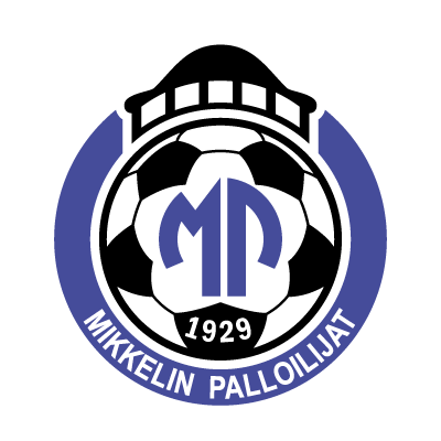 Mikkelin Palloilijat logo vector logo