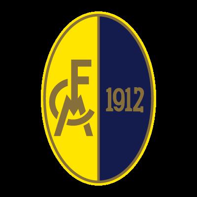Modena FC logo vector logo