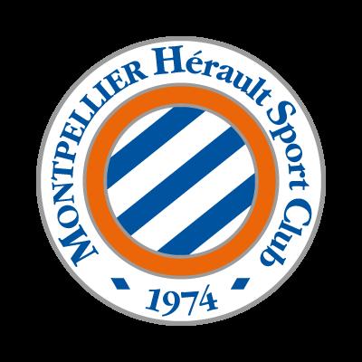 Montpellier Herault SC logo vector logo