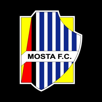 Mosta FC logo vector logo