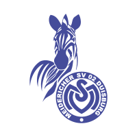 MSV Duisburg (1902) logo