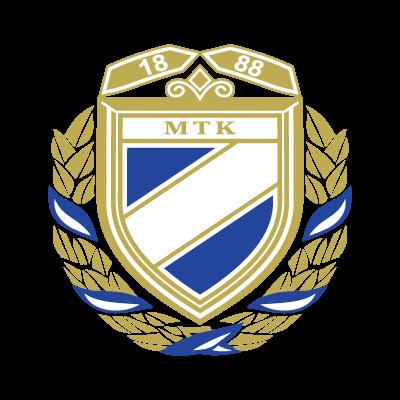 MTK Hungaria FC logo vector logo