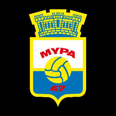 MyPa -47 logo vector logo