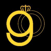 NAC Breda (90 Years) logo