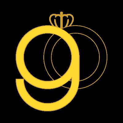 NAC Breda (90 Years) logo vector logo