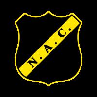 NAC Breda (Old 12-68) logo